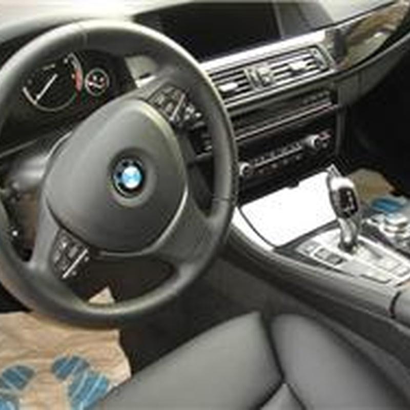 BMW 530 dxDrive Aut.
