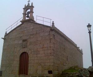 Restauración de la capilla del Monte Alba