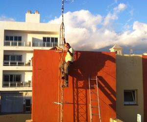 Antenistas Tenerife| Instalación de antenas Tenerife/Señales y Coberturas Atlántico, S.L.