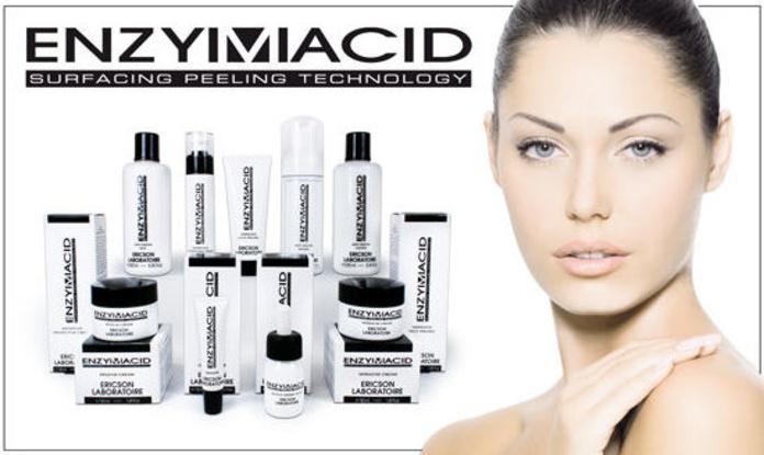 Tratamiento enzymacid