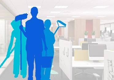 Limpiezas de negocios y empresas