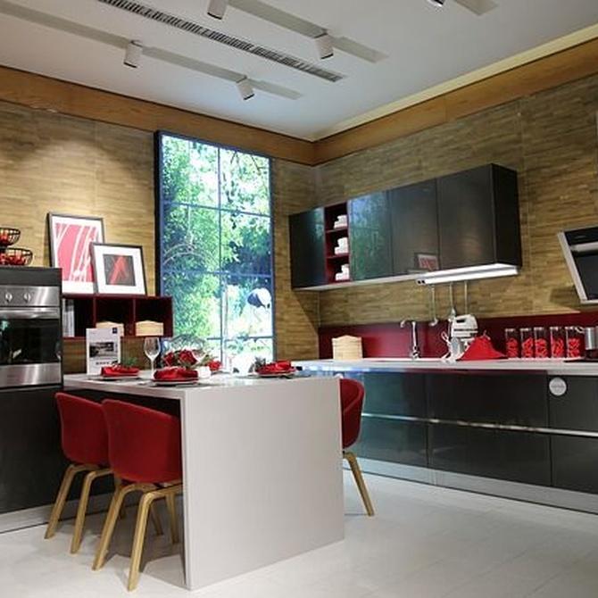 Los muebles multifunción para la cocina de casa