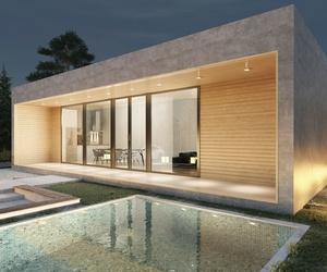 Casa Prefabricada Modelo Ibiza en Lleida