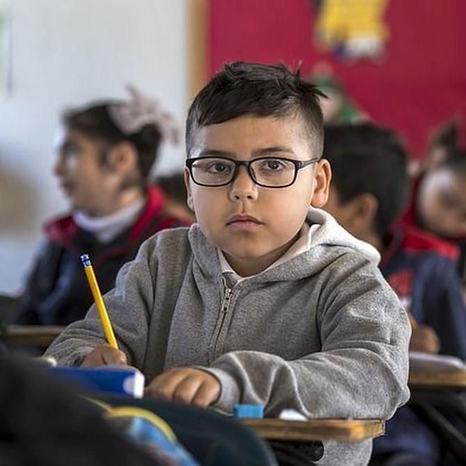 La importancia de una escuela infantil