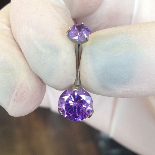 Hacer piercing en Guadalajara | Studio Ocho