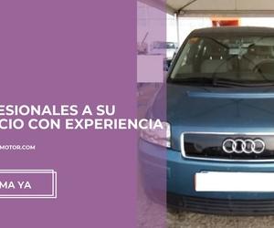 Neruda Motor | Madrid