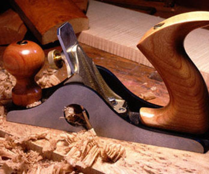 EBANISTERIA: Nuestros servicios de Aral Antigüedades