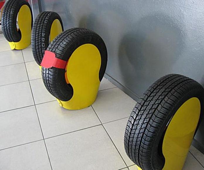ruedas de todas las marcas y medidas