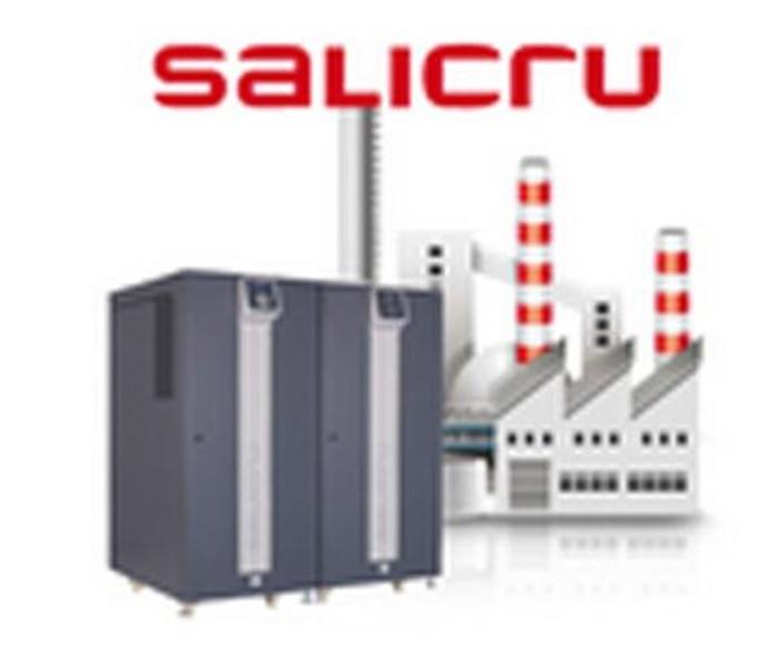 CF CUBE3+, los convertidores de frecuencia preparados para proteger a cualquier entorno