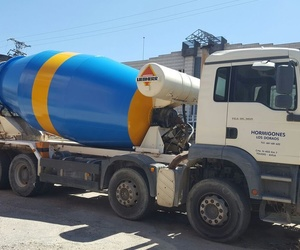 Galería de Camiones en Alcorcón | Talleres Prat