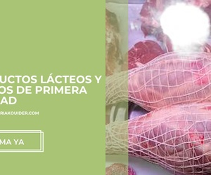 Carne halal en Valencia | Carniceria Kouider