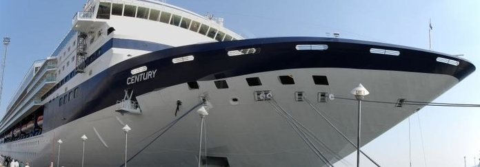 Recogidas puerto: Servicios de Taxi Albert
