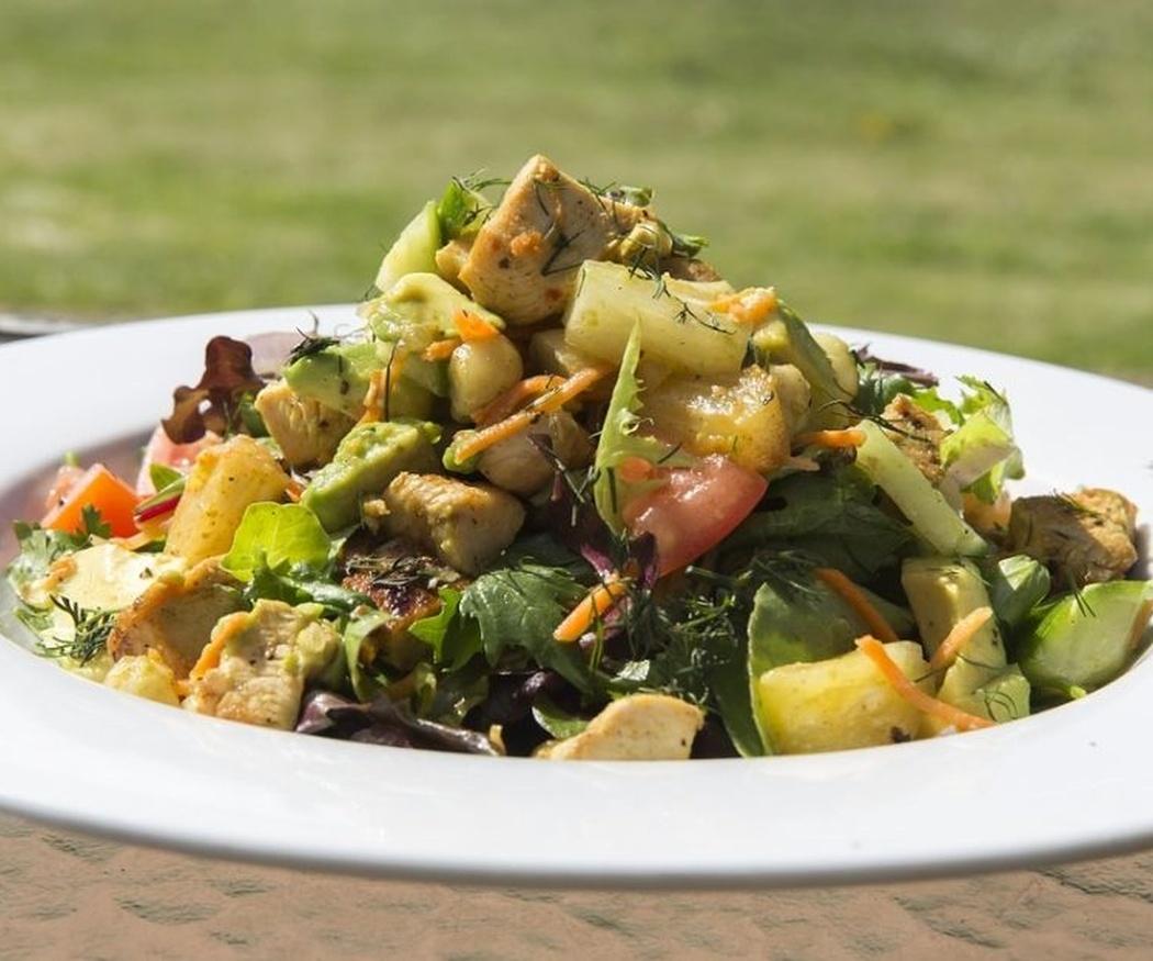 Algunos beneficios de una alimentación equilibrada