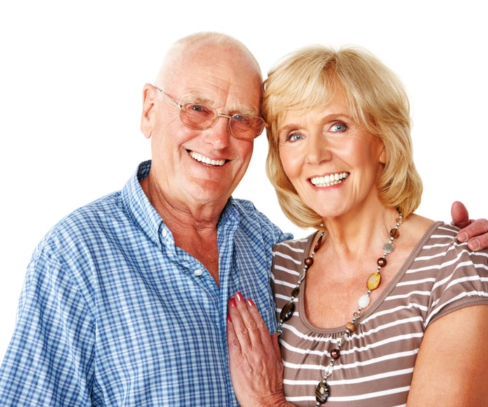 Prótesis Dentales: Tratamientos de CDA Clínica Dental