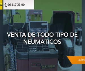 Taller mecánico en Catarroja | Talleres Bayona