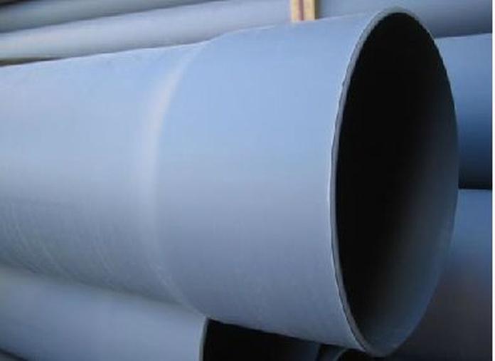 PVC evacuación estructurada (UNE EN 1453): Servicios de Plastics Castells, S.A.