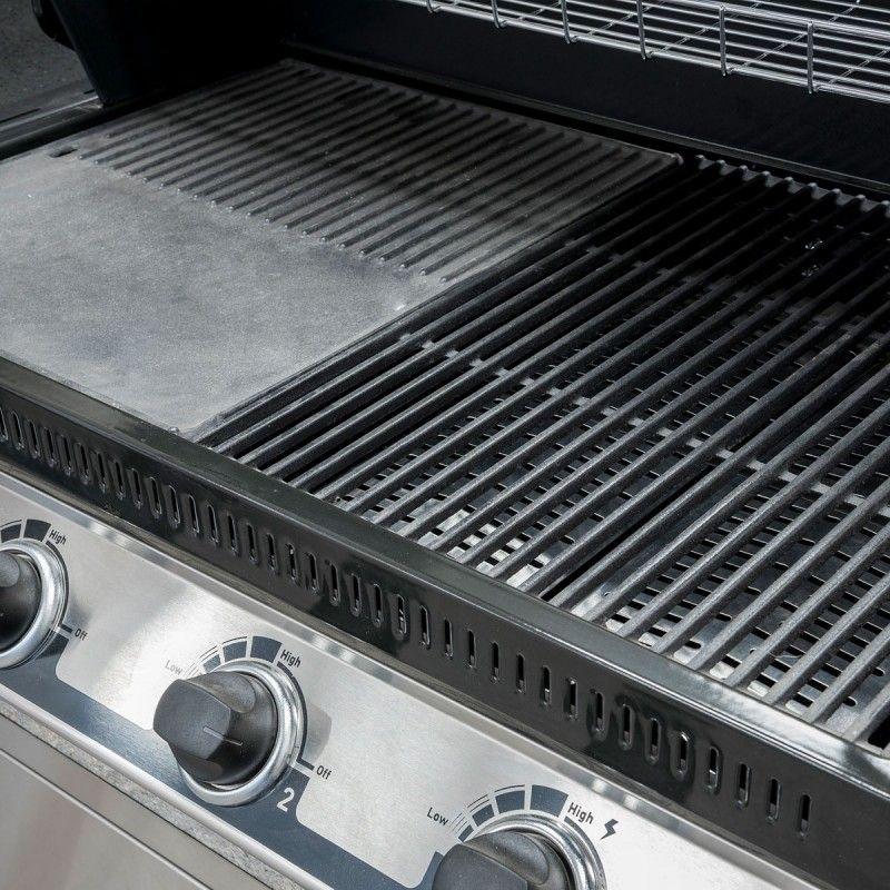 Barbacoa gas carro Discovery 1100E 3B: Productos y servicios de Mk Toldos