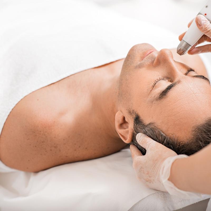 Bioestimulación: Tratamientos y dietas de Clínica Rubigar