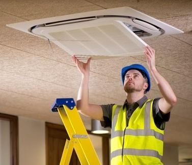 Campaña de puesta a punto de equipos de climatización