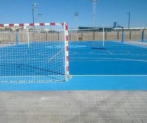 NOVEDAD: Pintura para pistas deportivas en Valencia y Alicante