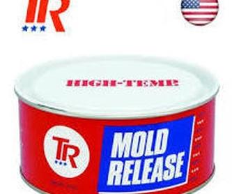 Cargas: Productos de Resinas TNK