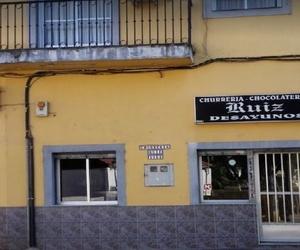 Churrería y chocolatería en Cáceres