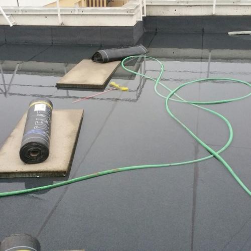 Reparación de tejados en el centro de Madrid | Cubiertas Imperdur