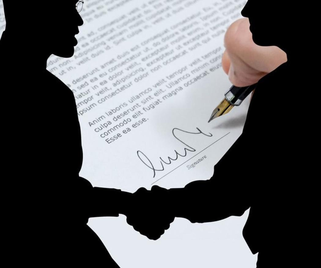 Tipos de contratos en España (I)