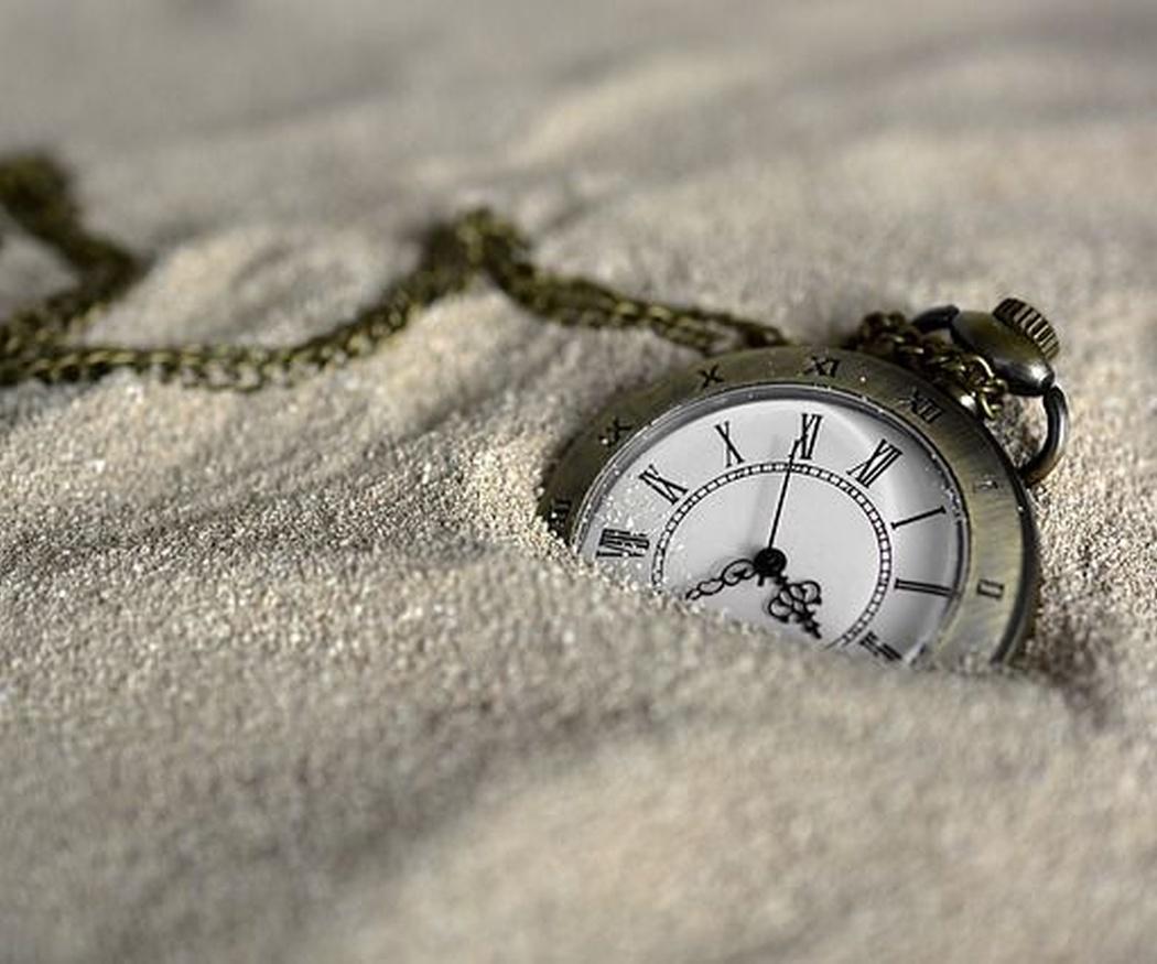 El cambio del reloj desde su origen hasta el día de hoy