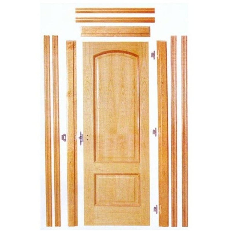 Puertas y molduras: Catálogo de Maderas Rodríguez Dabouza, S.L.