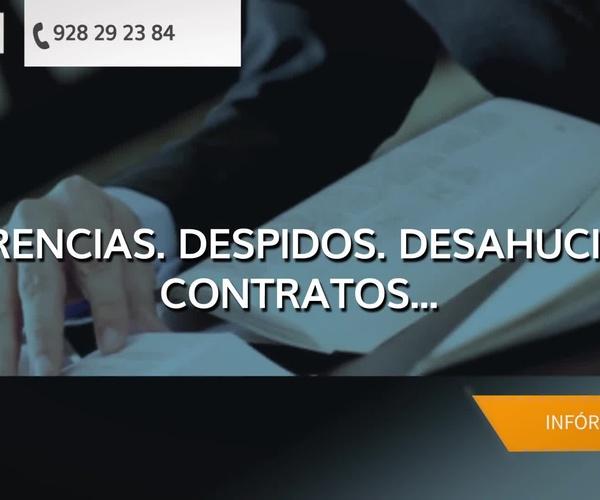 Abogados en Las Palmas de Gran Canaria | Henríquez y Carnero Abogados