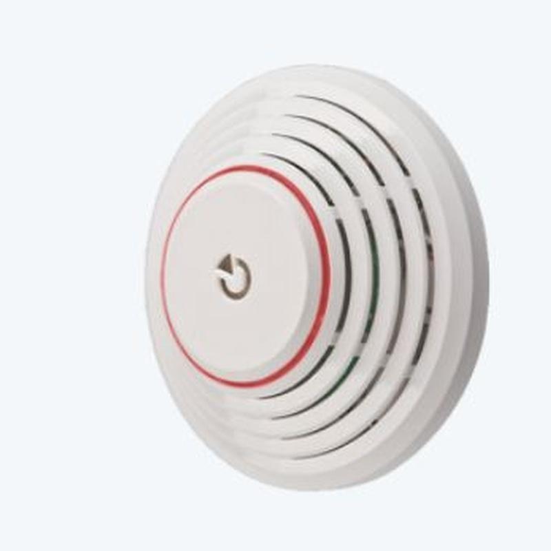 Detector de humos: Productos de Vian Segur