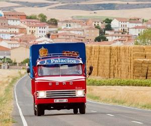 Ebro D150 clásico