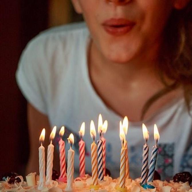 Claves para organizar una fiesta de cumpleaños sorpresa