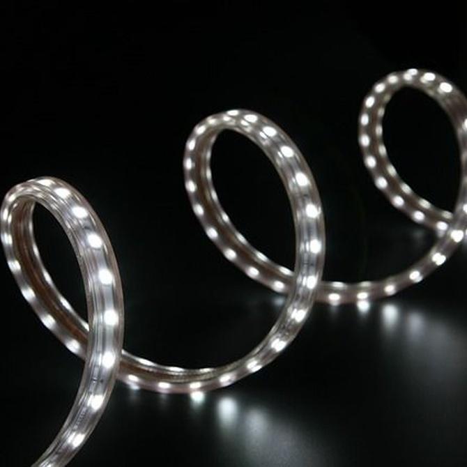 Descubre los beneficios de la iluminación led
