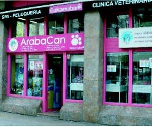 Galería de Veterinarios en Vitoria-Gasteiz | Arabacan