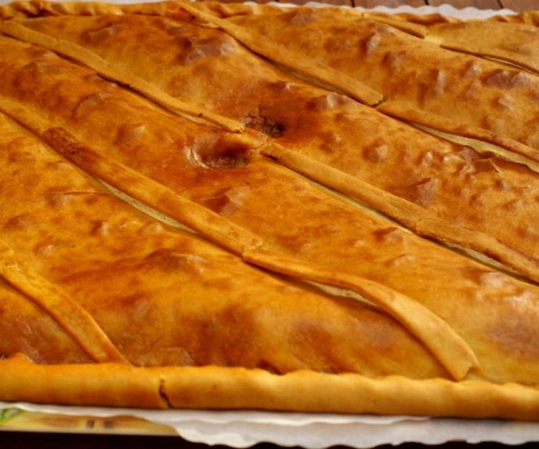 La empanada gallega