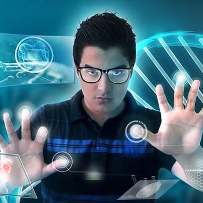 La generación alfa en la era digital