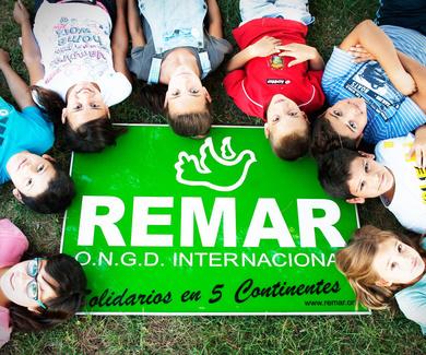 REMAR INTERNACIONAL