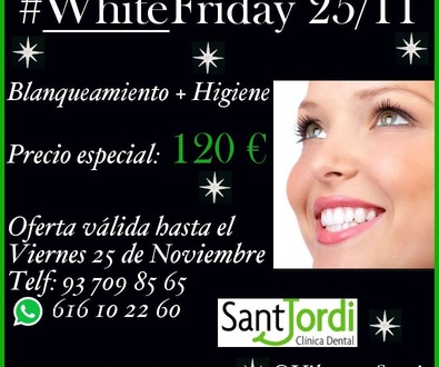 #WHITEFRIDAY !!!!!