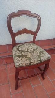 Muebles en venta, de nuestros clientes