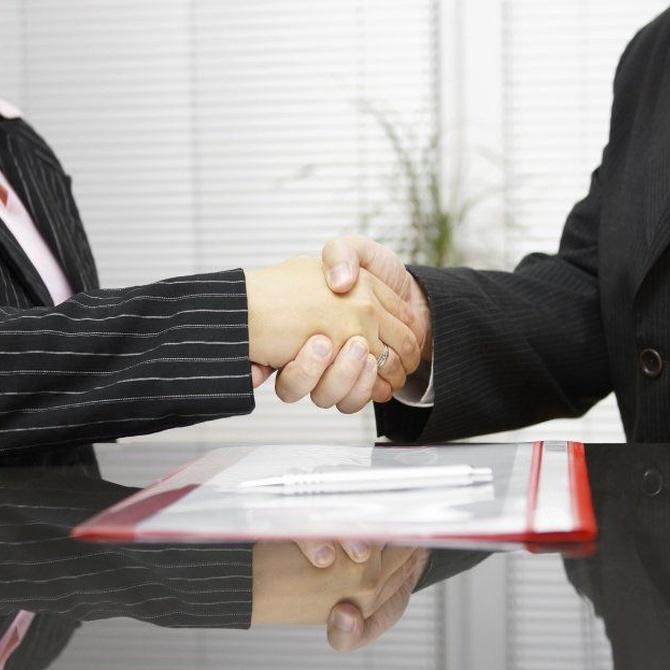 Tipos de contrato en España (II)