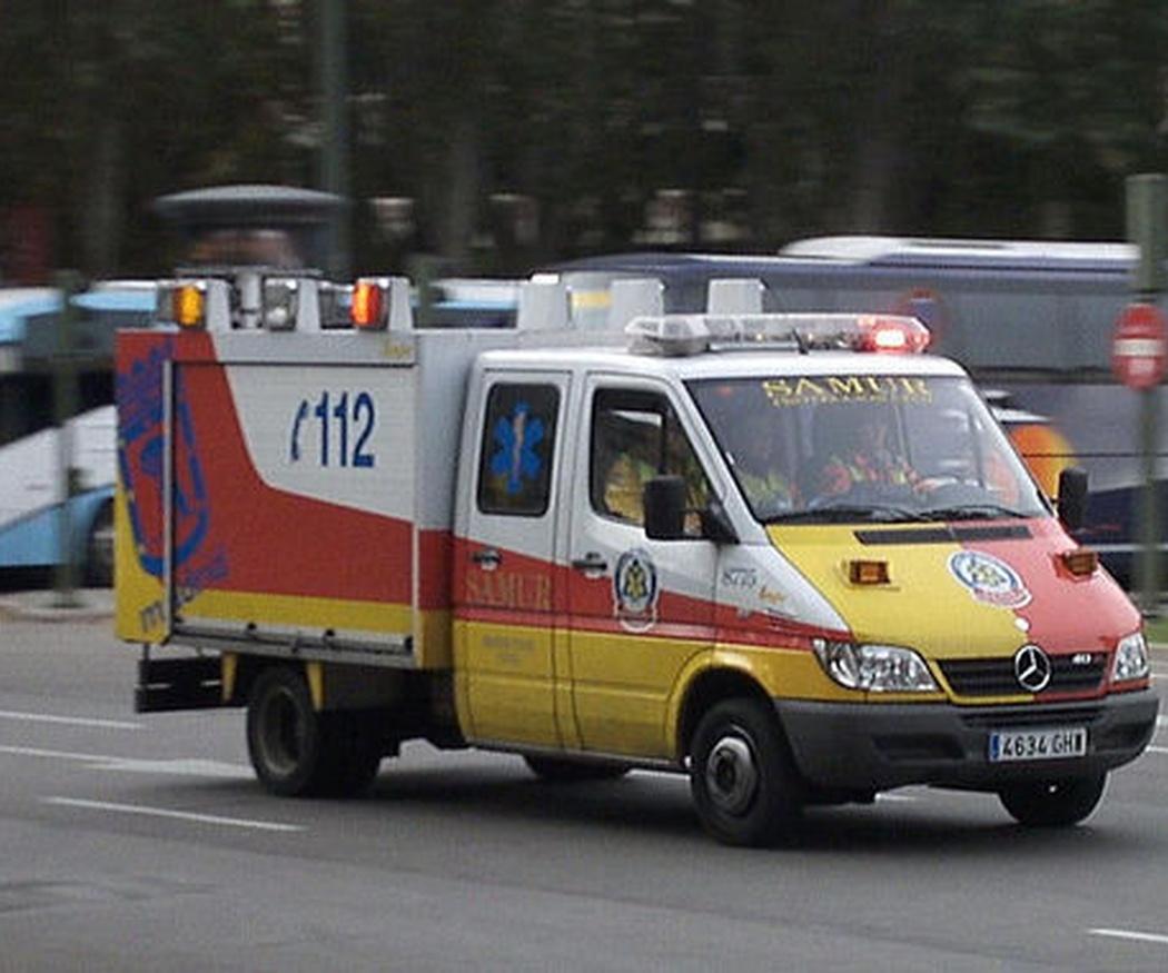¿Cómo debe de ser un traslado en ambulancia?