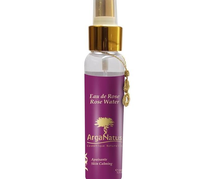 Agua de rosas: Productos de Argan Aceite Puro