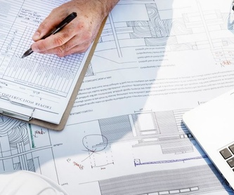 Industriel: Services de R&A Ingeniería