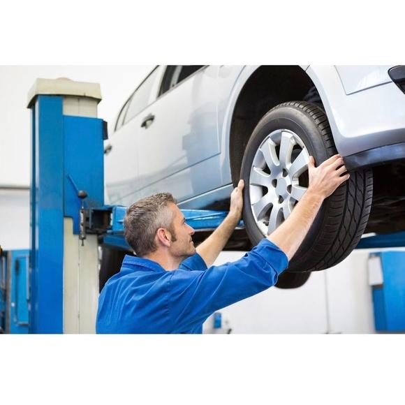 Equilibrado: Servicios de Auto Centro Los Majuelos