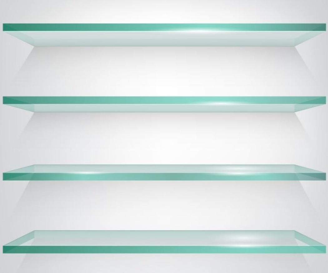 ¿Qué son los cristales blindados que se usan en los bancos?