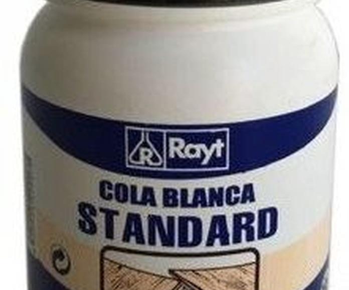 COLA STANDARD: Productos de Hiper Pinturas Moratalaz