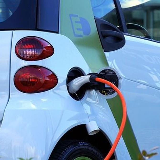 Puntos de carga para vehículos eléctricos: consumo y tiempos de carga