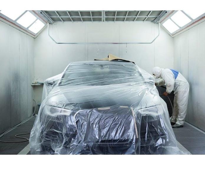 Chapa y pintura: Servicios de Servicio Integral del Automóvil